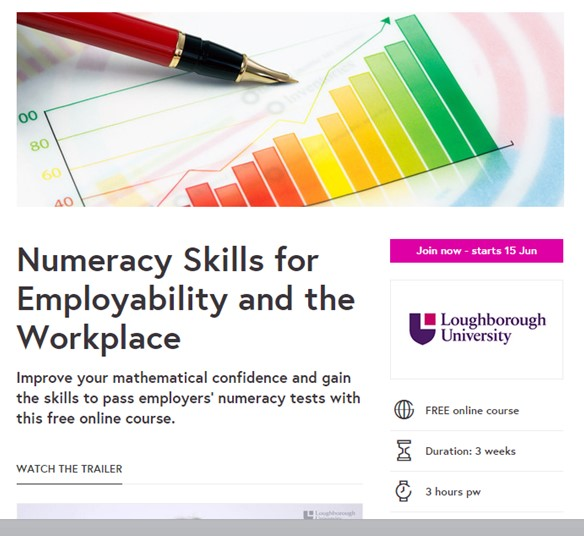 Are your Maths skills ready for employment? | QMUL Jobs Blog