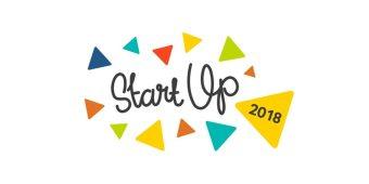 start up 2018