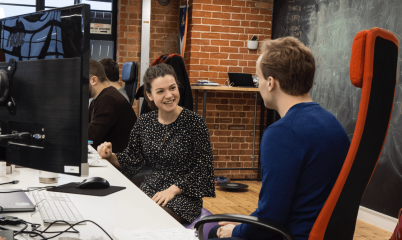 Guest blog: Getting Experience at a Start-Up or SME – QMUL